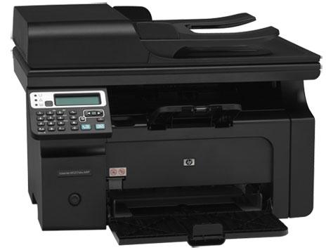 Laserjet Pro M1210 MFP