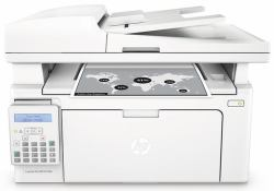Laserjet Pro MFP M130NW