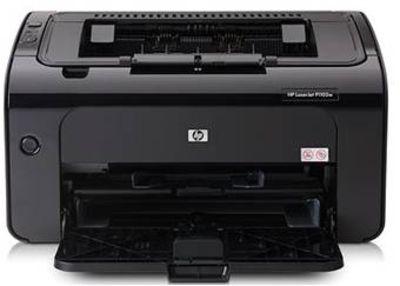 Laserjet Pro P1100