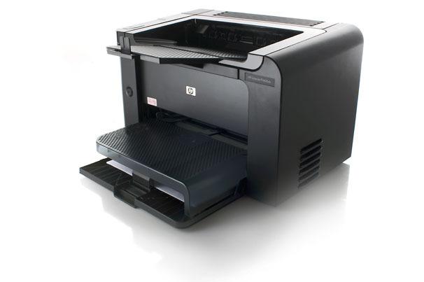 Laserjet Pro P1606