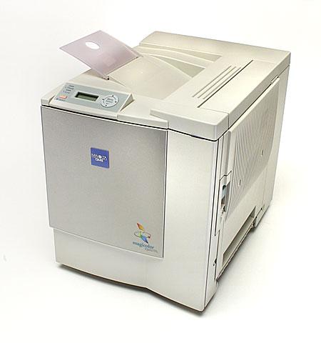 Minolta Magicolor 2300DL