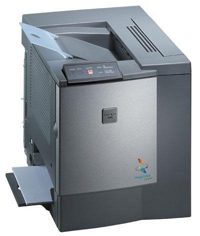 Minolta Magicolor 2300W