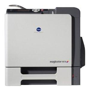 Minolta Magicolor 5550D