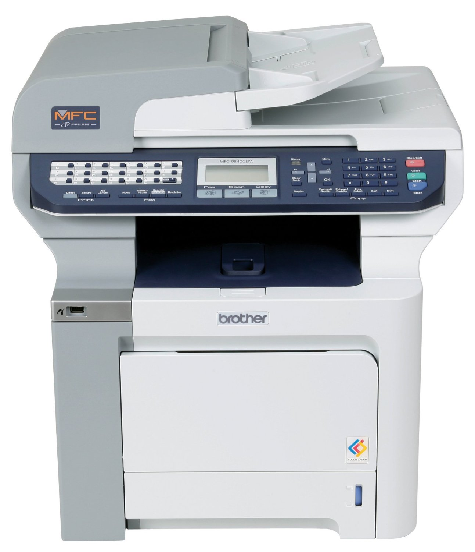 MFC 9840CDWLT
