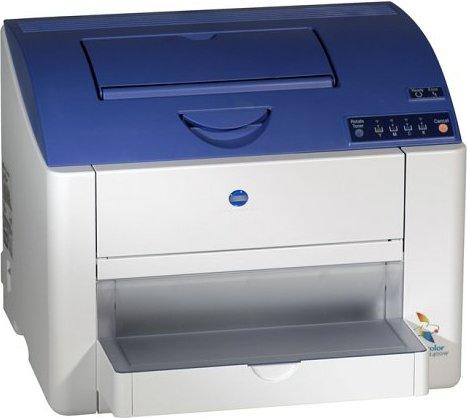 Minolta Magicolor 2400W