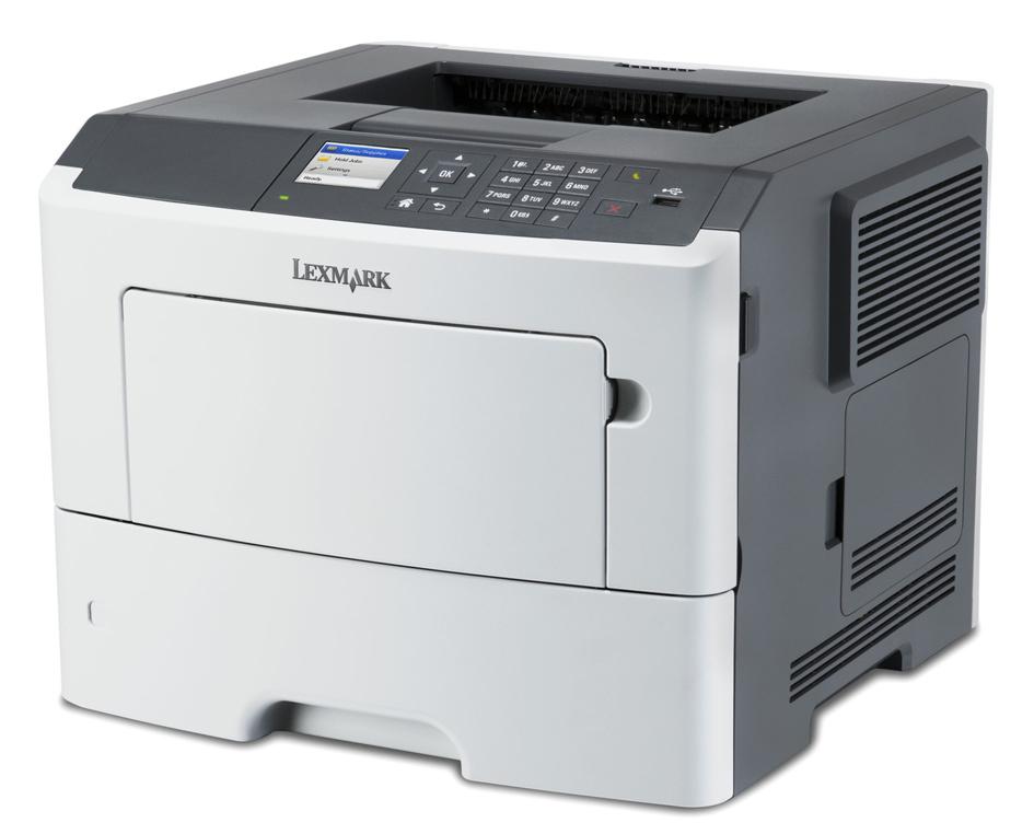 MS 610DN