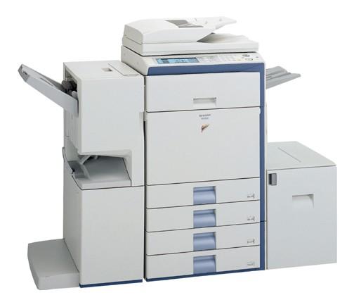 MX-2300N
