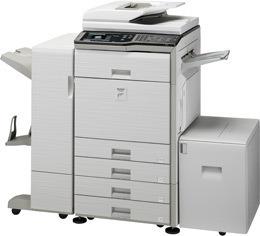 MX-2600N