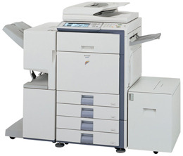 MX-3500N