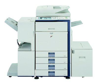 MX-3501N