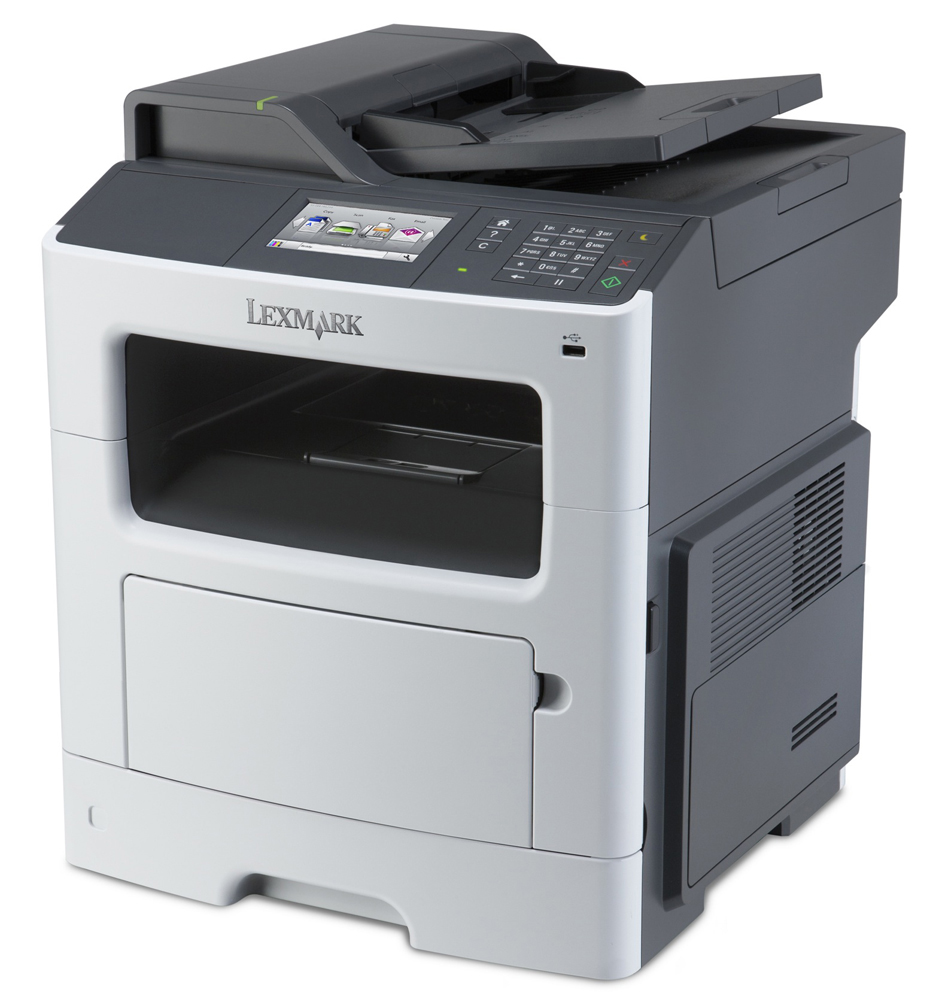 MX 410DE