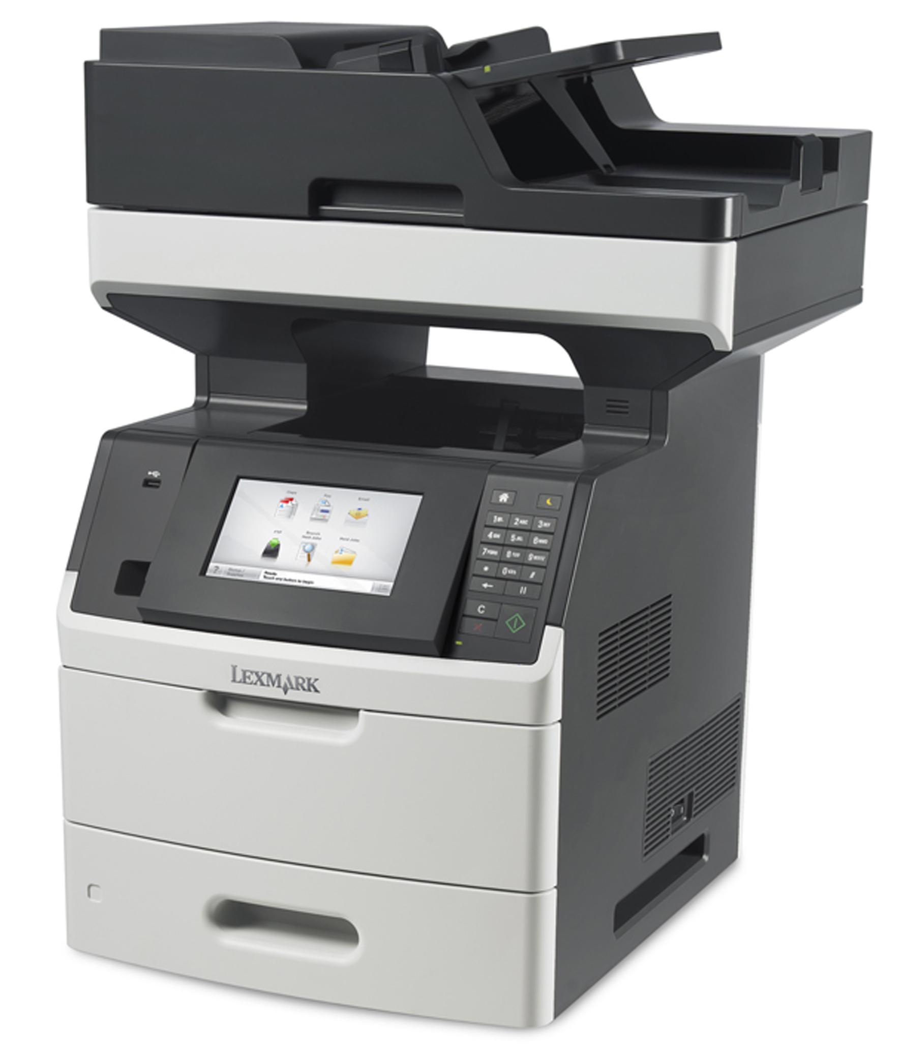 MX 710DE