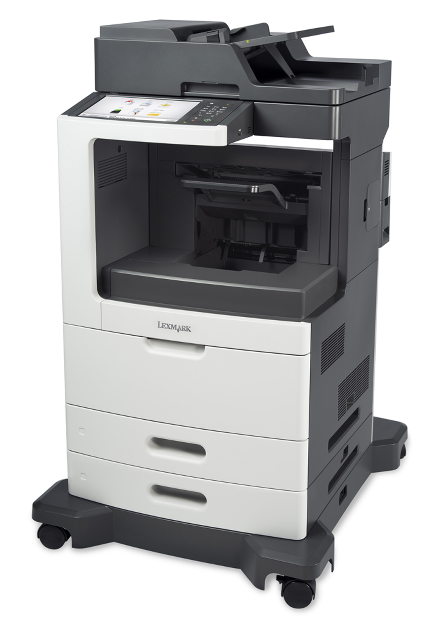 MX 810DFE
