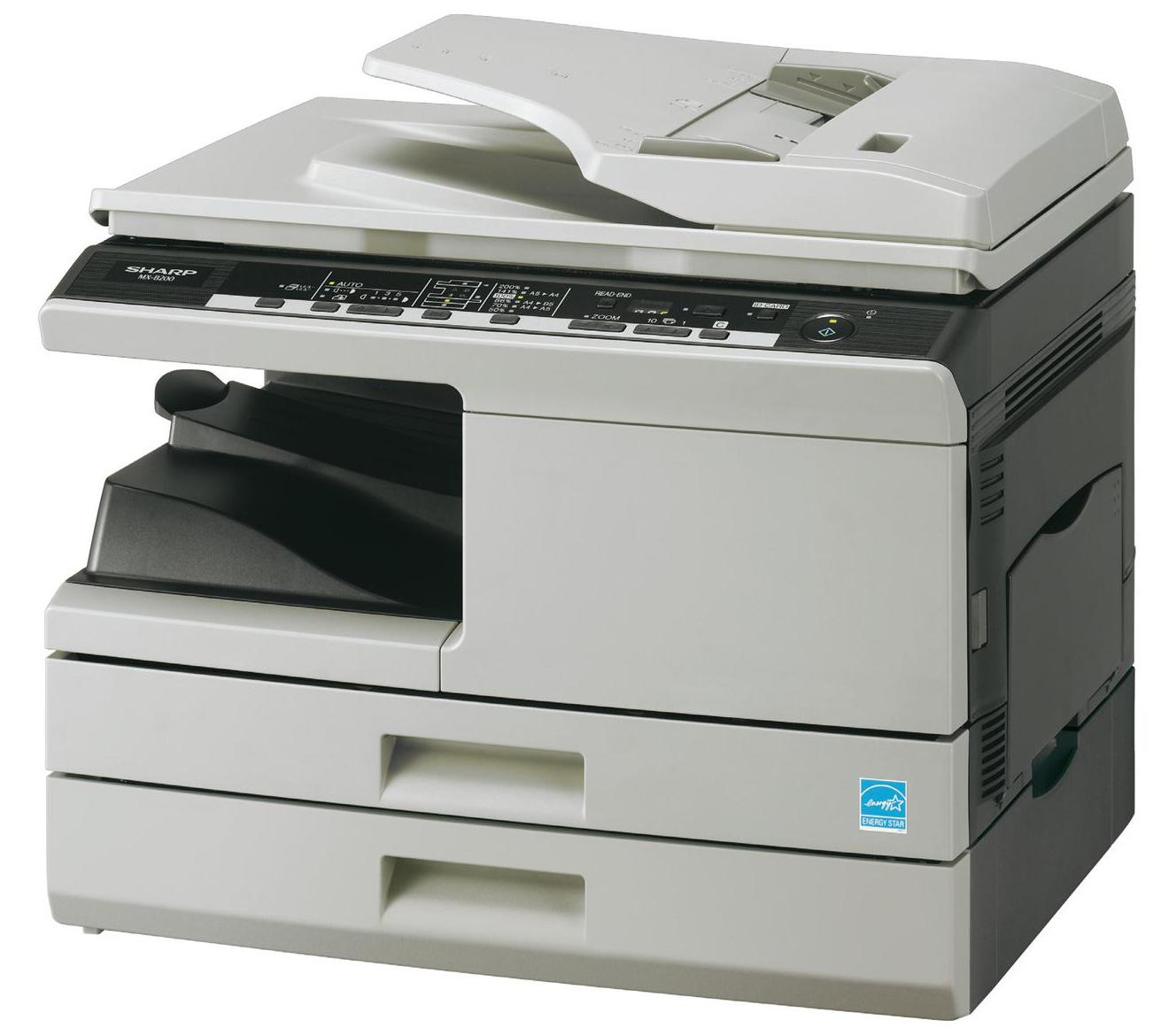 MX-B200