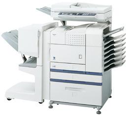MX-M350N