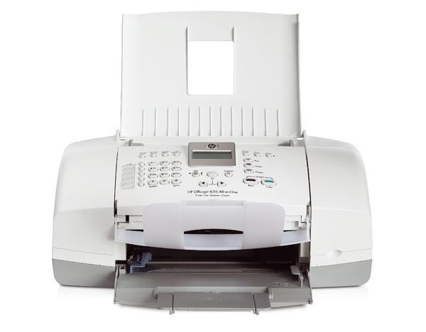 Officejet 4315