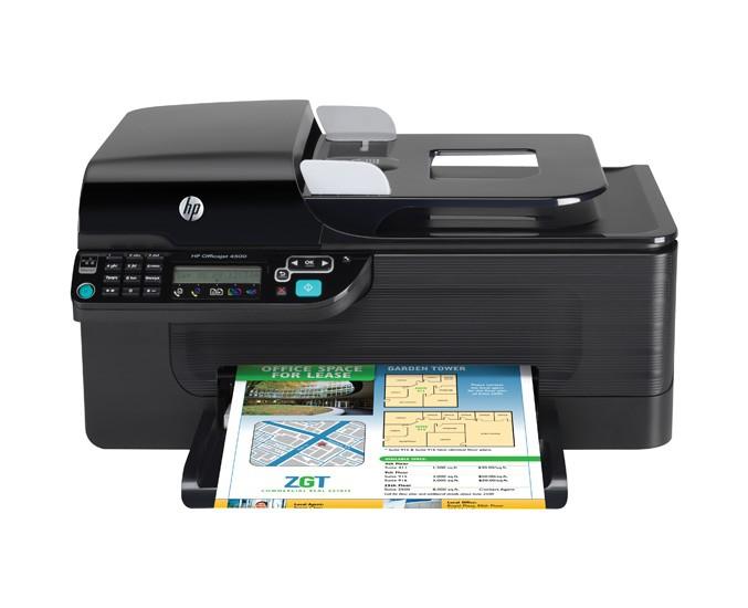 Officejet 4500 G510G