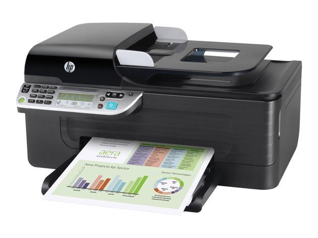 Officejet 4500 G510N