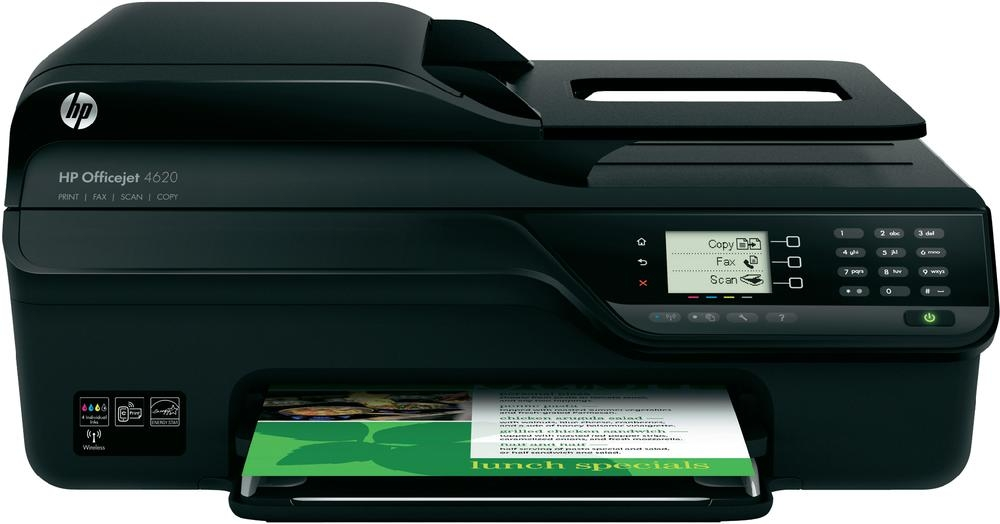 Officejet 4620 eaio