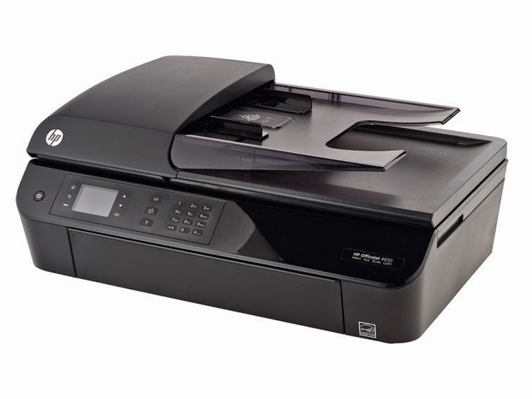 Officejet 4630 all in one