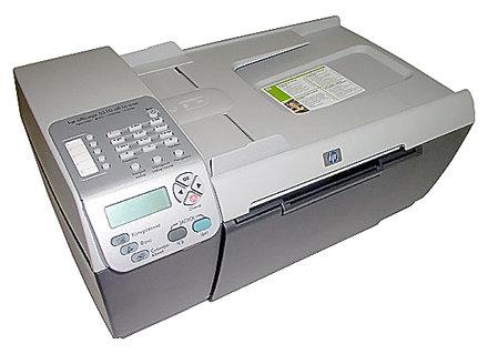 Officejet 5510V