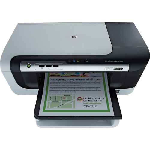 Officejet 6000 E609N