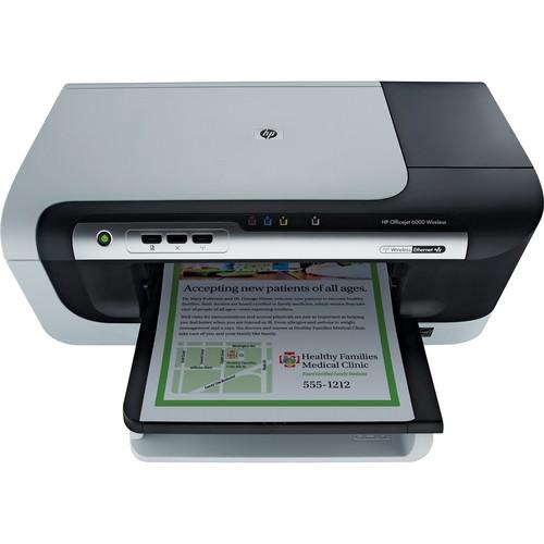 Officejet 6000 E609N
