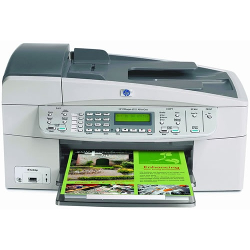 Officejet 6215