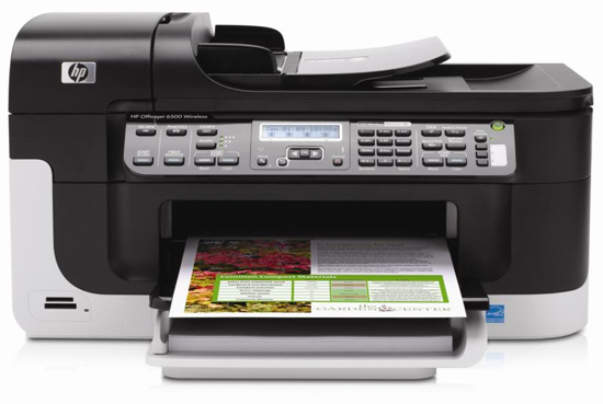 Officejet 6500