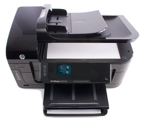 Officejet 6500A Plus