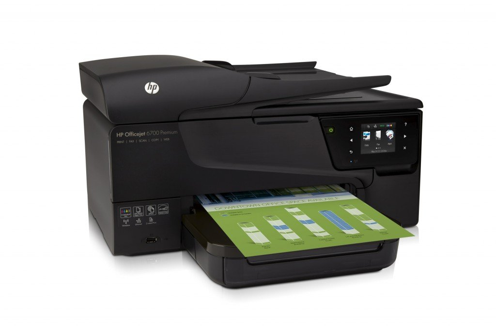 Officejet 6700 Premium eaio H711