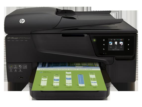 Officejet 6700 Premium eaio H711N
