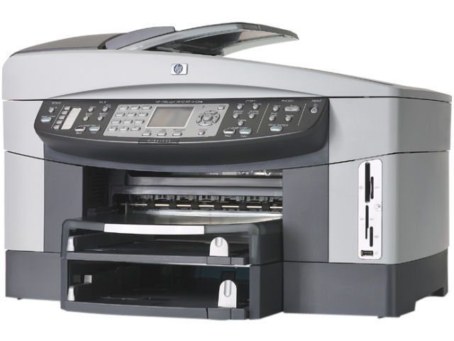 Officejet 7410