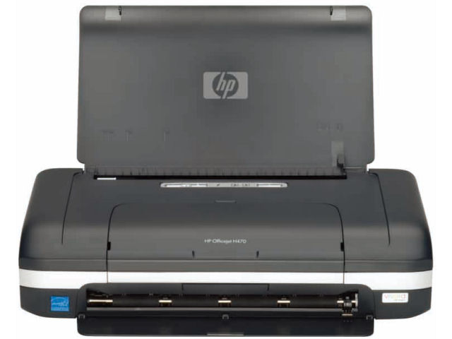 Officejet H470