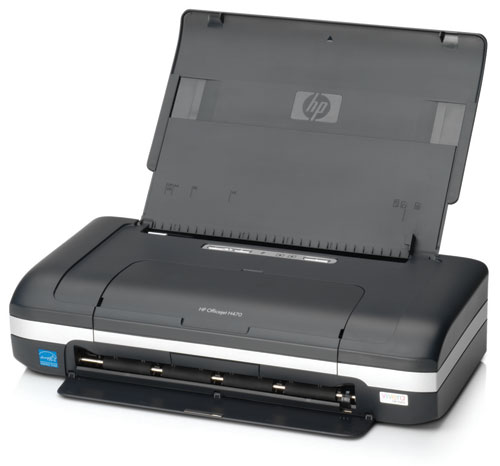 Officejet H470B