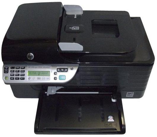 Officejet J4500