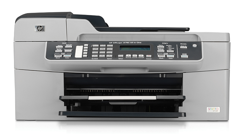 Officejet J5700
