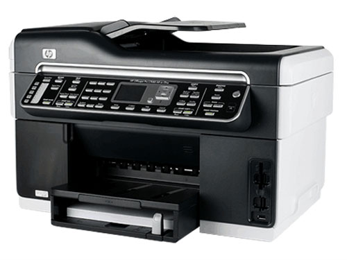 Officejet L7680