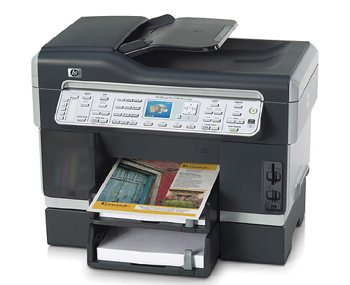 Officejet L7780