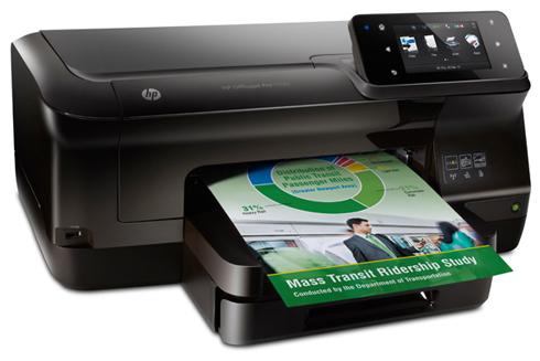 Officejet Pro 251DW