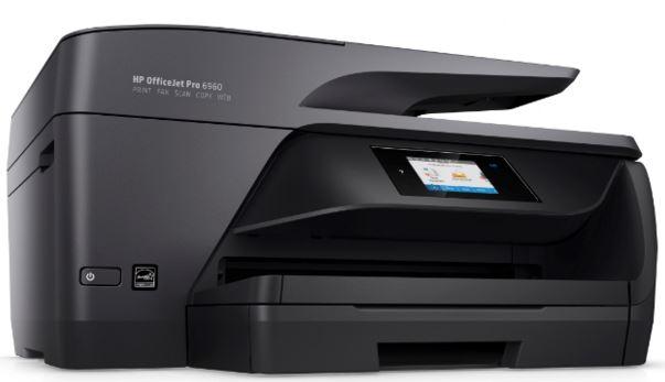 Officejet Pro 6960