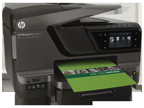 Officejet Pro 8600 Plus N911G