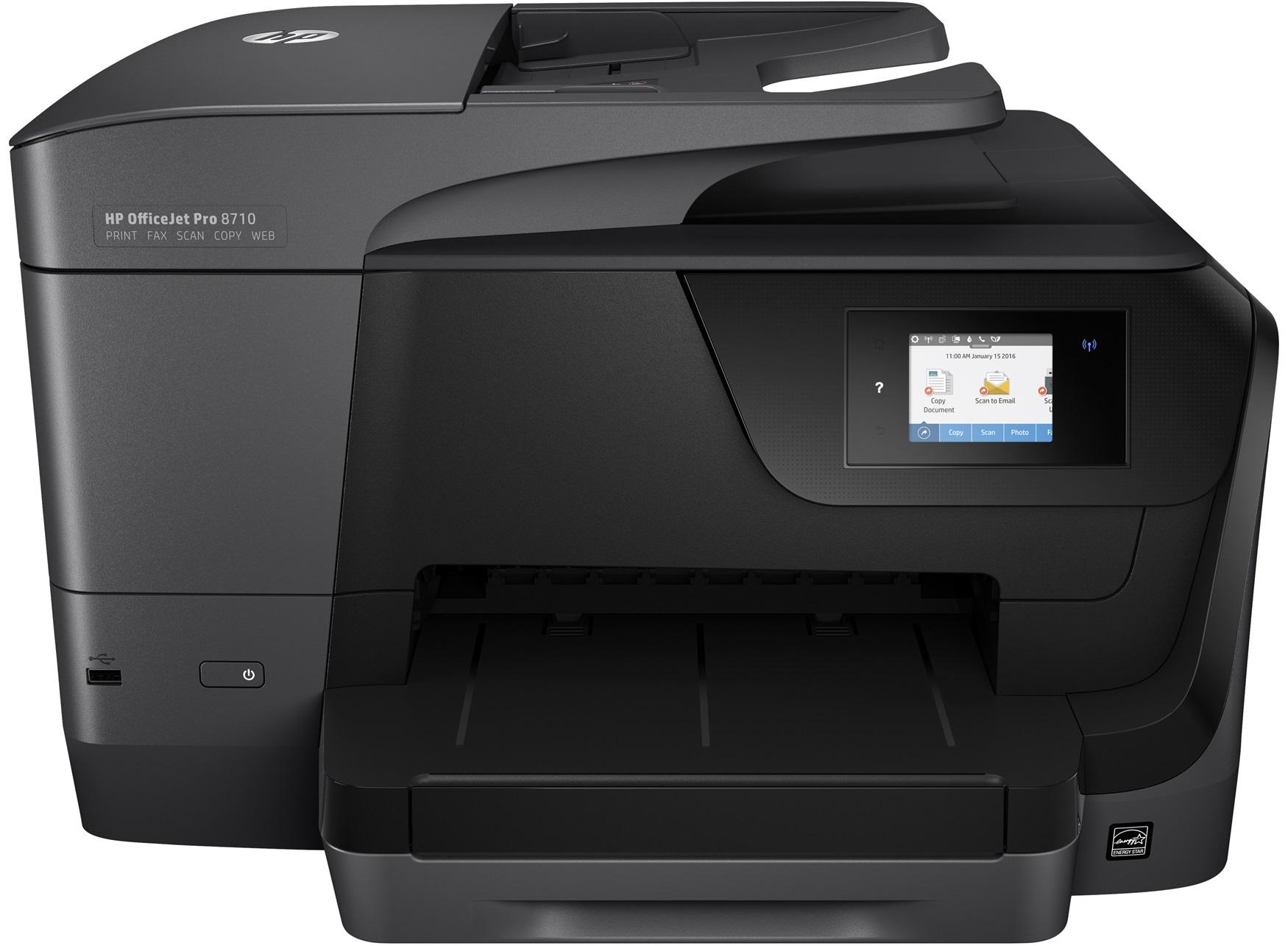Officejet Pro 8719