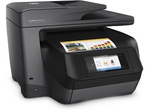 Officejet Pro 8725