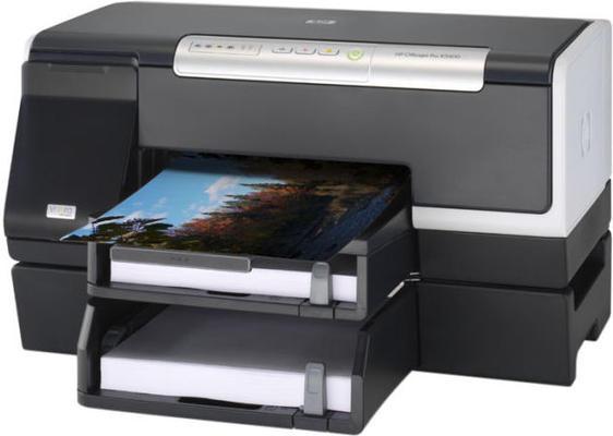 Officejet Pro K5400DTN