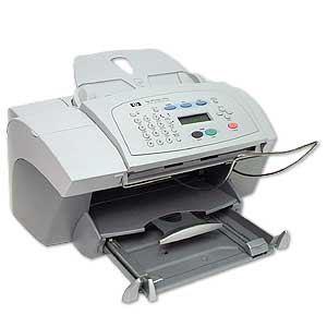 Officejet V40XI