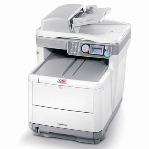 C3530 MFP