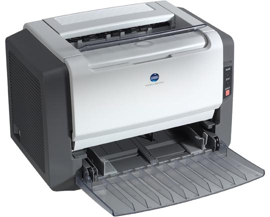 Page Pro 1300