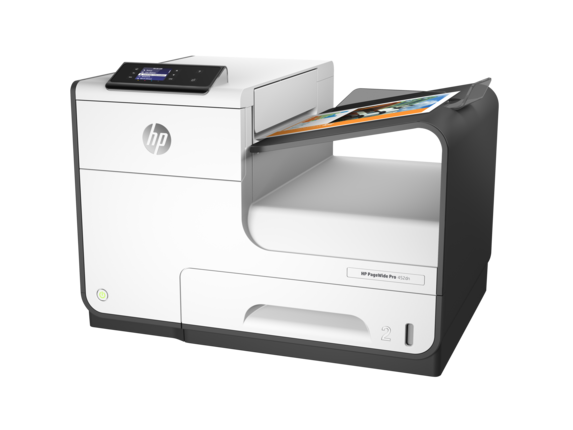 Pagewide Pro 452DN