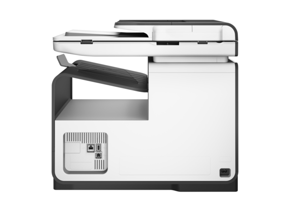 Pagewide Pro 477DN